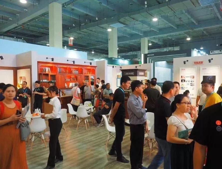 安信美家惊艳亮相第10届中国临沂木博会,客户认可,签约不断!
