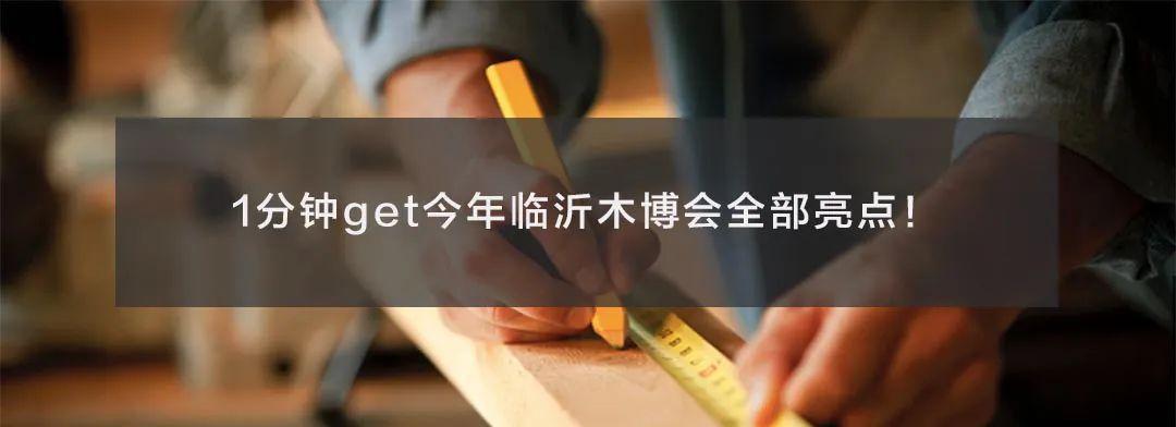 2020第11届中国临沂木博会,全新升级!